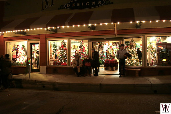 2016 Christmas Delights Jackson CA