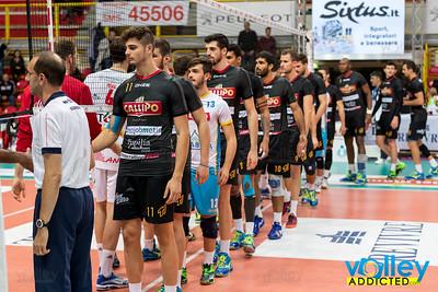 4^ Revivre Milano - Tonno Callipo Calabria Vibo Valentia