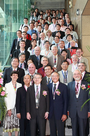 Taiwan-France Scientific Prize