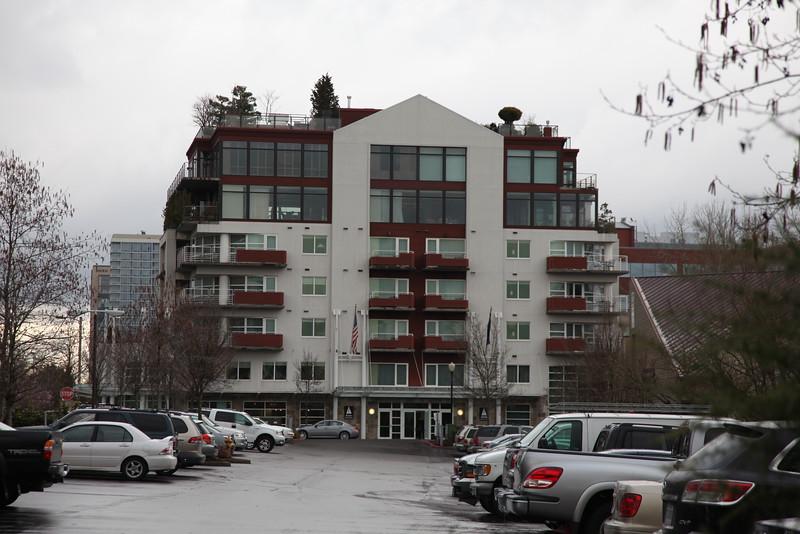 2009 March Portland