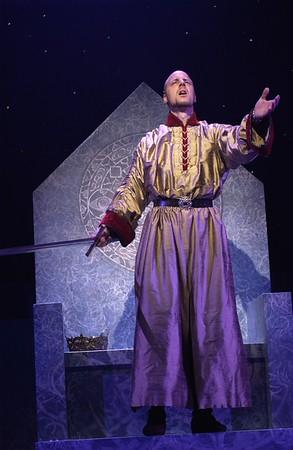 Camelot 2004