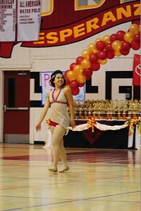 Esperanza HS - Solo Competition, Feb 2008
