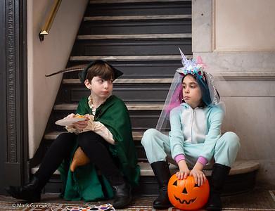 Halloween @ 67