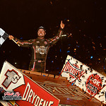 'Last Call' World Of Outlaws Sprint Car Series - The Dirt Track At Charlotte - 11/7/20 - Tommy Hein