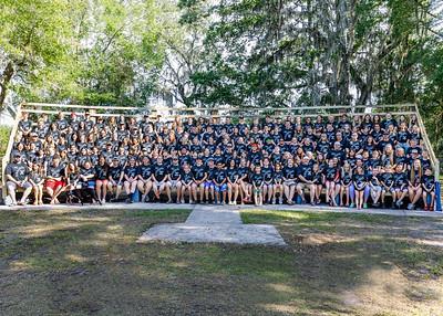 Camp Activities 2021