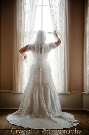Megans Bridals