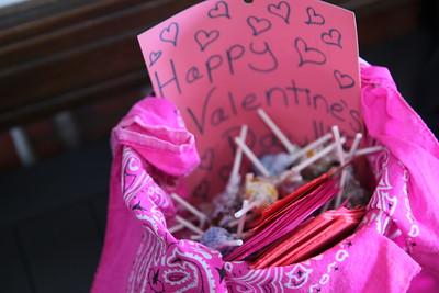 2018 Valentine's Day