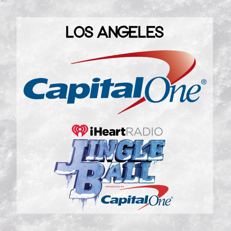 12.04.2015 - Jingle Ball - iHeart Radio - Los Angeles, CA presented by Capital One