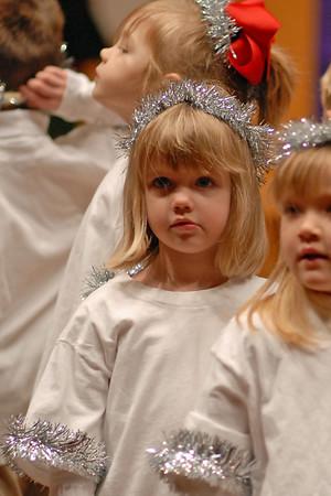 Children's Christmas Music 2009