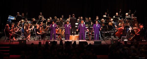 Motown with Spectrum  6/15/13
