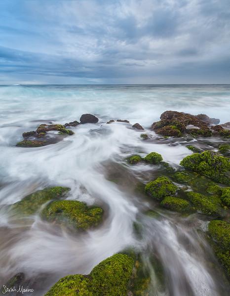 Flowing Waves, Kauai