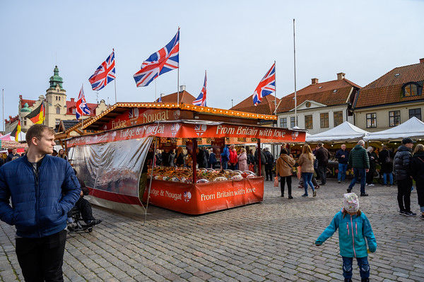 International Food Festival Kalmar 2019