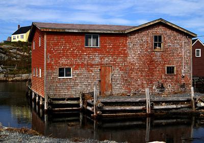 KAREN'S NOVA SCOTIA 2009 IMAGES