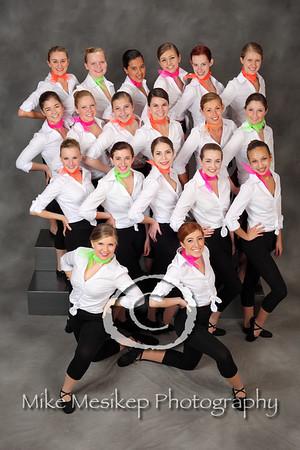 Ballet 9 - 7:45