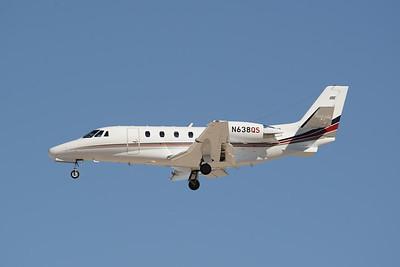 Cessna Citation 560XL