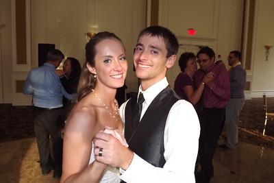 Victoria and Eric