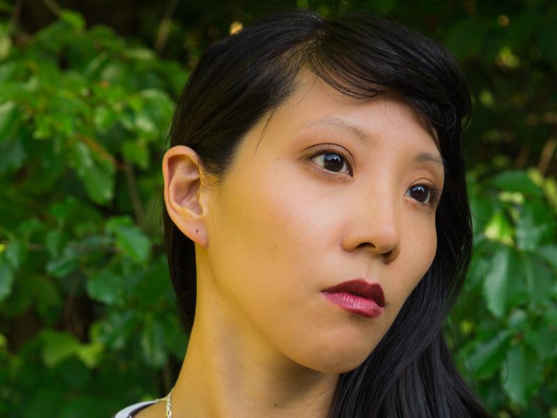Angela Veronica Wong, 2018