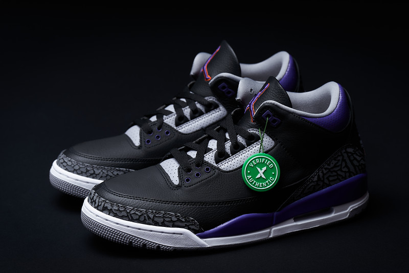 StockX Authenticated Shoes