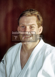 1990 Modern Judo Book Session  - 10th March