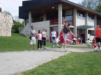Concours Interne 2008 - Attalens