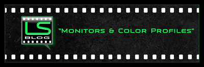 Monitors & Profiles