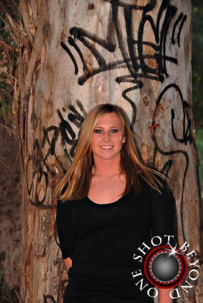 Megan-Senior Portraits
