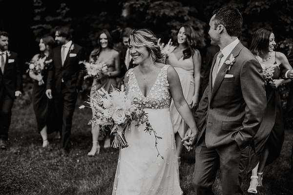 Emma & Conor // Wedding