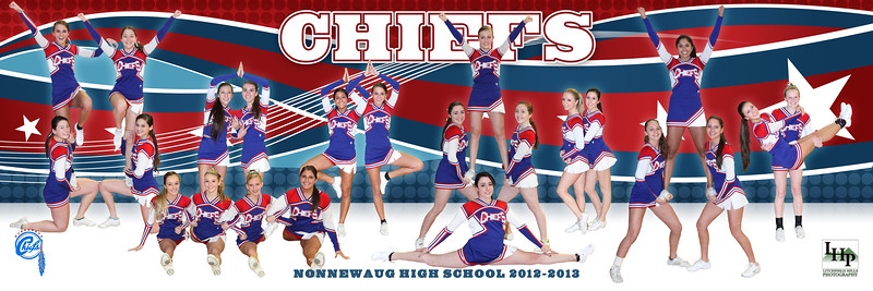 NHS Extreme Posters2012- 2013