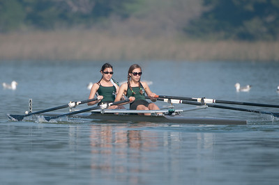 Palo Alto Rowing Club - 2011