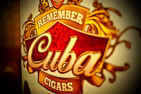 Cigar Emporium-Remember Cuba Cigars
