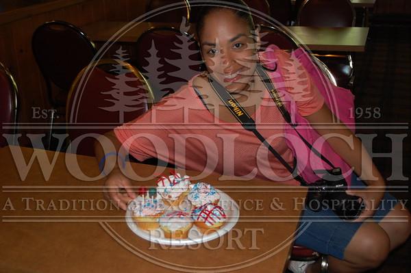 June 14 - Cupcake Wars