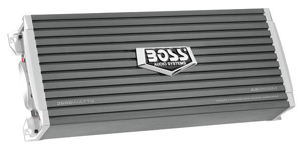 AR2500M