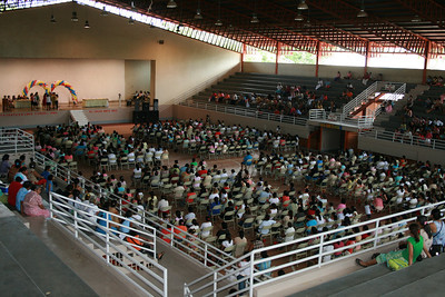 Nicaragua National Ladies Day 2008