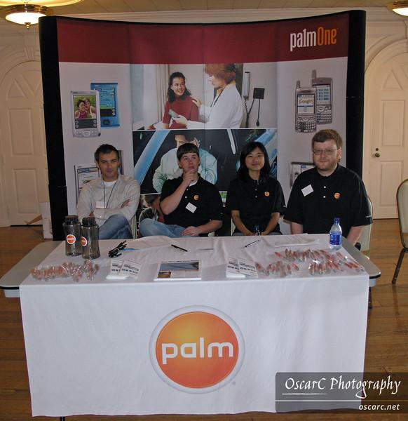 UIUC Recruiting (Fall 2005)