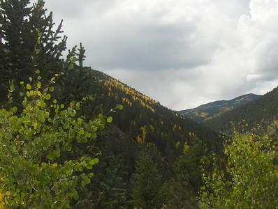 2008-10 (Mt Evans)