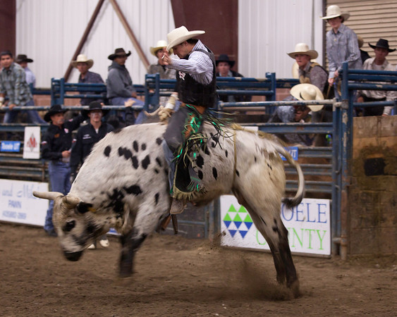 Lane Frost Challenge - Tooele, Utah - April 26th, 2014