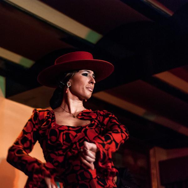 El Arenal Flamenco