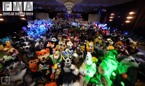 FWA 2012 Group Photo