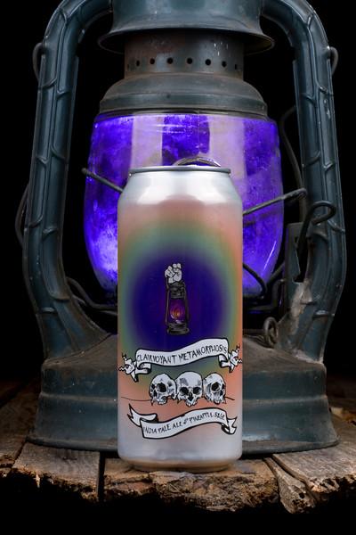 Burial Beer Company: Clairvoyant Metamorphosis