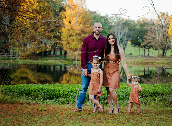 The Adrianse Family Petite Session 2020