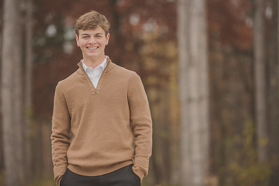 Zach LaMotte | Senior Portraits