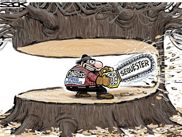 . Steve Sack / Minneapolis Star Tribune