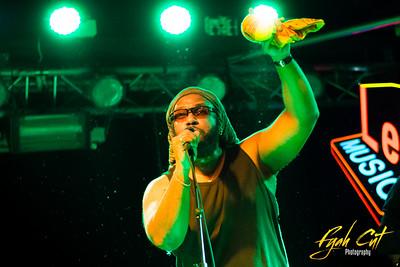 INI Vibes Bob Marley Tribute | LeBonk 28.5.2015