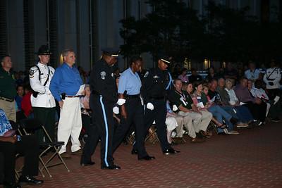 Memorial- Tallahassee 2009
