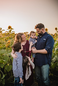 The Mcmillan Family + Brandon / Madison