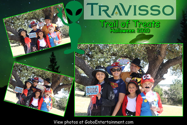 20201031 Travisso Trail of Treats