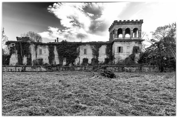 Villa Fraganeschi