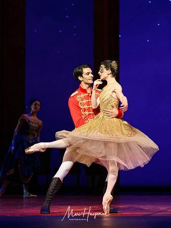 Cinderella - Het Nationale Ballet, 2018