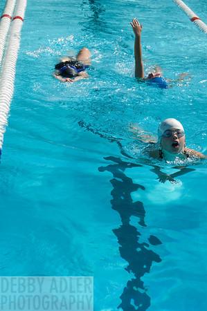 Swim Team 2008
