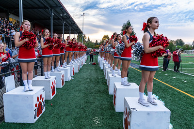 Mount Si vs Federal Way Home Opener Sept 2021